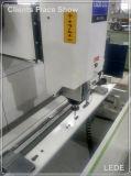Copiare la fresatrice del router per i fori del portello e della finestra di alluminio, macinazione della scanalatura