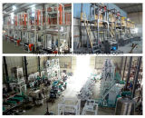 HDPE и LDPE мини-полимерная пленка выдувание машины экструдера