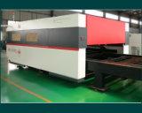 2017 de Nieuwste Scherpe Machine van de Laser van de Vezel van het Metaal (eeto-FLX3015)