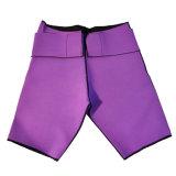 Neoprene di dimagramento comodo all'ingrosso materiale dei pantaloni del tessuto di stirata
