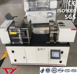 Máquina del moldeo a presión (uso del laboratorio)