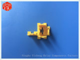 De Plastic Delen van de injectie voor het Gebruik van de Dekking van de Contactdoos in Relais