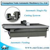 Máquina da tela da estaca do CNC