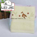 Высокое качество с вышитым 100% махровыми банными полотенцами заводская цена хлопка