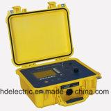 Подземный кабель питания тестер для поиска неисправности детектора