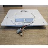 12dBi lettore interurbano del lettore Integrated RFID di frequenza ultraelevata della lunga autonomia dell'antenna RFID con RS232 e RS485