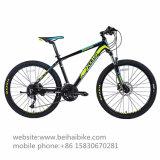 Bici de montaña barata del acero de carbón de la venta caliente