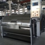 衣服のジーンズの工場(GX)で使用される半自動洗濯機