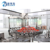 Directamente da fábrica máquina de fazer sumos de fruta máquina de engarrafamento de Enchimento