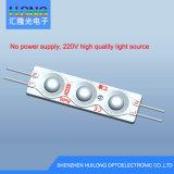 220V senza adattatore LED che fa pubblicità all'indicatore luminoso