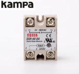 Foteck SSR-60da DC к электрической сети переменного тока твердотельных реле с регулируемой скоростью
