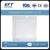 Evaporatore a mezzaluna del cubo di ghiaccio della FDA 40/60/90/300kg con gli accessori da vendere