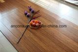 Suelo de bambú tejido hilo con alta calidad