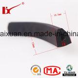 De aangepaste Uitgedreven Rubber RubberVerbinding van de Deur van de Auto EPDM