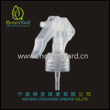 Kompaktes Minitriggerspray des niedriger Preis-Plastik24/410 und 24mm Miniauslöser