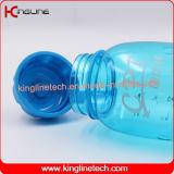 пластичная бутылка питья воды 850ml (KL-7116)
