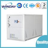 Refrigerador refrigerado por agua de la venta caliente para la fábrica de productos químicos