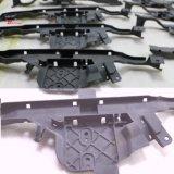 Usinagem CNC de alta qualidade em peças de usinagem de ABS