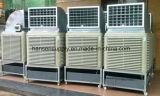 Refrigeradores de aire evaporativos del conducto de Vietnam de la ventana industrial de la azotea