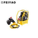 Fy-10mxta Vierkantmitnehmer-hydraulischer Drehkraft-Schlüssel (FY-10MXTA)