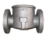 Moulage au sable gris d'OEM/malléable fait sur commande de bâti de tour de fer