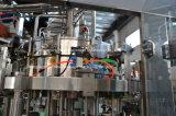満ち、醸造機械フルオートマチックの3000 Bphのガラスビンビール