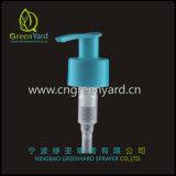 Pompe en plastique de lotion de distributeur de savon liquide pour des soins de la peau