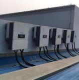 Solarinverter 10kw für Sonnenenergie-System-Foto-voltaischen Grid-Connected Solarinverter