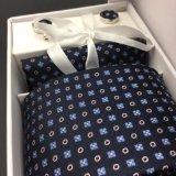 O costume chinês tecido seda de 100% encaixota a gravata