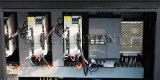 Linha central de madeira do router 4 do CNC da melhor máquina Ele1324 do router do CNC do preço com dispositivo giratório de China