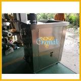 Set 2PCS Moules Machine Popsicle SUS304 cuve de refroidissement