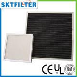 G3効率の空気清浄器のための空気によって拡大される多孔性の金属フィルター