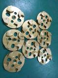 16mm 다이아몬드 갈고 닦는 지면을%s 가는 헤드 패드