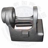 Высокое качество литье в песчаные формы детали - автоматическая линия для литья под давлением производство