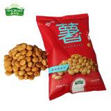 中国の熱い販売の新しくおいしい異なった味のビスケット