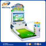 Macchina a gettoni del gioco di golf della macchina dei giochi della galleria mini