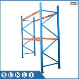 Q235B StahlH4000~5000mm Ladeplatten-Zahnstangen-System mit 1000kg~3000kg