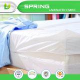 Cubierta de colchón impermeable del fallo de funcionamiento de base de la espuma de la memoria