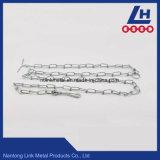 Weldless米国標準Douobleのループ鎖