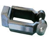 中国の専門の鋼鉄鋳物場の鋳造の部品
