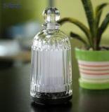 Purificador de perfume de ultrasonidos Mist Maker el enchufe en el aire refrescador de dispensador de Aceite Esencial de ion negativo Aroma Difusor coche botella