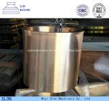 Bronze excentrique Bush de coussinet de pièces de rechange de broyeur de cône d'usine d'OEM de la Chine