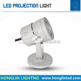 Landscape Lighting outdoor Projection Light 18W RGB LED Flood Light
