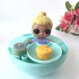 Lol Überraschungs-Puppe-Serien-Magie, die entfernbare Ei-Kugel-Vorgangs-Abbildung Mädchen-Neuheit-lustiges Spielzeug für Kinder entpackt