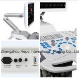 Preiswertester Ultraschall der Laufkatze-3D mit Cer-Farbe Doppler