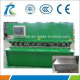 Feuille de Métal de cisaillement hydraulique machine Machine de coupe