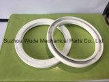 Wd-004 padrão e a vedação de óleo de Viton NBR fora do padrão de peças industriais de Taiwan