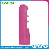 Papel reciclado conectar para rack de cosméticos Stand mostrar