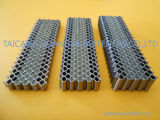 Senco x 시리즈 물결 모양 잠그개 24.8mm X 15mm-3400