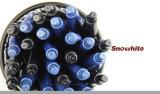 Stylo bille en plastique bon marché en gros d'approvisionnement pour la promotion